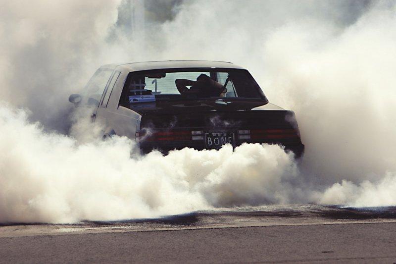 5 voorbeelden van roetfilter problemen