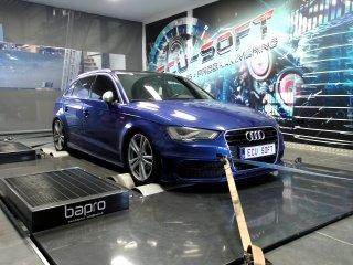 Maatwerk Chiptuning Audi A3 2.0 TDI 150 pk 2016