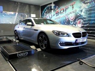 Maatwerk Chiptuning BMW 640D 313 pk 2013