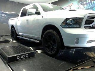 Maatwerk Chiptuning Dodge Ram 5.7 hemi 400 pk 2018