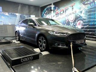 Maatwerk Chiptuning Ford Mondeo 2.0 TDCI 180 pk 2017