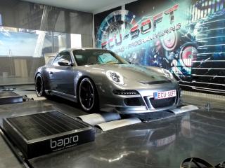 Maatwerk Chiptuning Porsche 911 997 3.6I Carrera 325 pk 2006