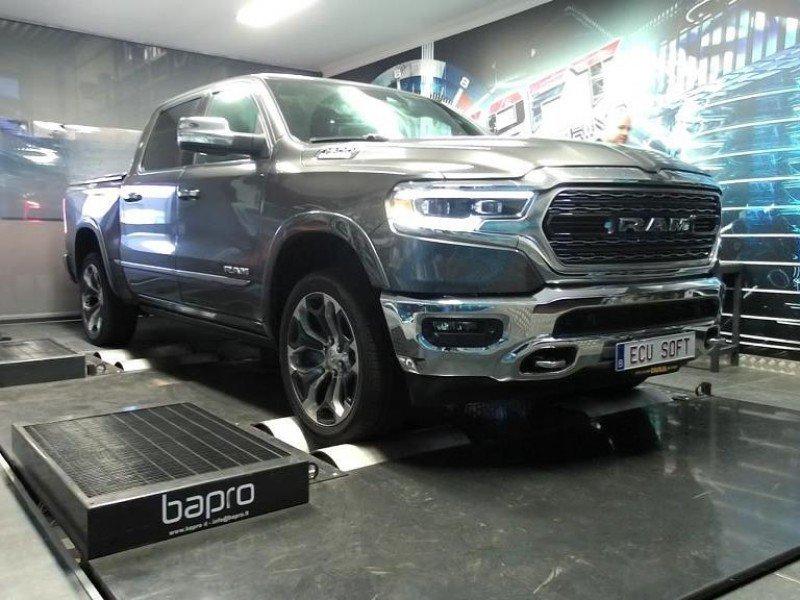 Dodge Tuner - Chiptuning