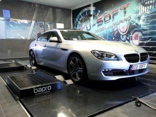 BMW 640D Chiptuning
