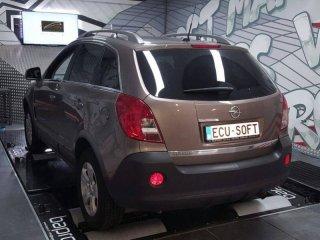 Opel Antara Chiptuning