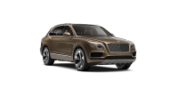 Bentley Bentayga 2016 -> ... Chiptuning